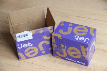 Wal-mart adquiere Jet.com para competir con Amazon y revolucionar su logística