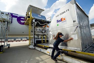 Fedex anuncia el lanzamiento de Fulfillment con la que competirá con Amazon