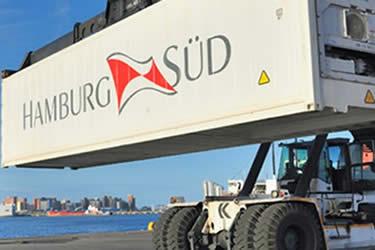 Maersk apuesta por línea de transporte marítimo Hamburg Süd para fortalecerse en América Latina